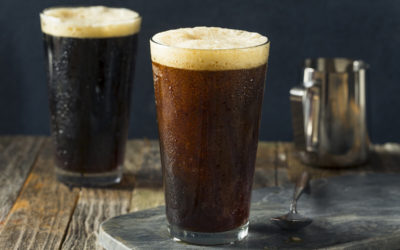 What's So Special About Nitro Beers?
