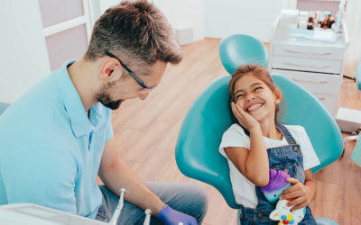 Kids Love Laughing Gas: 5 Best Practices in Pediatric Dentistry