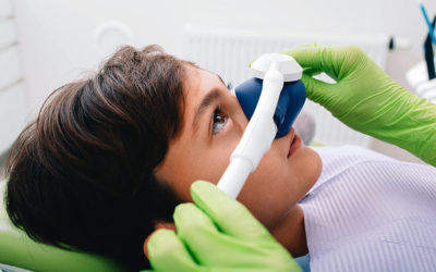 Is It Time to get Some Laughing Gas? Nitrous Oxide in the Dental Chair
