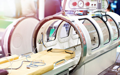 How Hyperbaric Oxygen Therapy Is Providing Hope for Difficult Cases in Veterinary Medicine