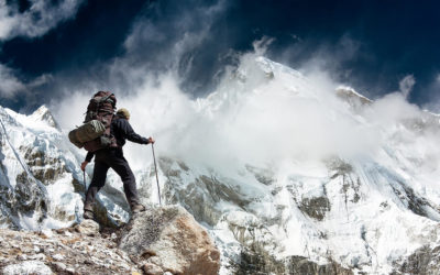 The Cons of Summiting Mt. Everest With Supplemental Oxygen (or Why Some Mountaineers Prefer to Risk Death)