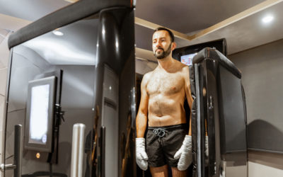 2 Key Risks or Things Spa Owners Need to Know About Whole-Body Cryotherapy