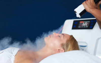 The Modern-Day Spa: Facials, Massages and Cryotherapy